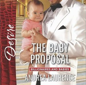 ** Review **  THE BABY PROPOSAL  Andrea Laurence