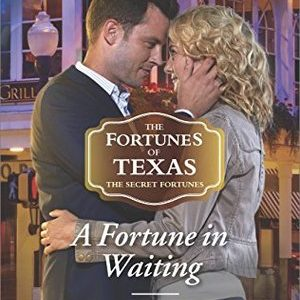 ** Review **  A FORTUNE IN WAITING  Michelle Major