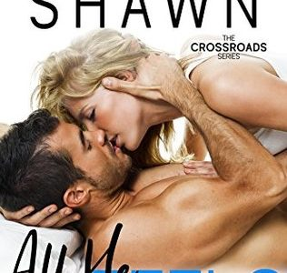 ** Review **  ALL HE FEELS  Melanie Shawn