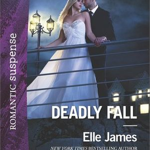 ** Review **  DEADLY FALL  Elle James