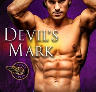 ** Review **  DEVIL'S MARK  Megan Crane