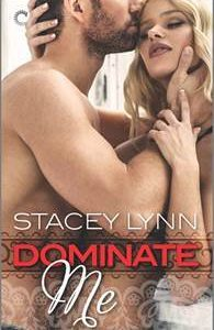 ** Review **  DOMINATE ME  Stacey Lynn