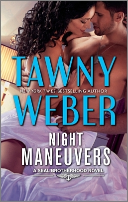 ** Review **  NIGHT MANEUVERS  Tawny Weber