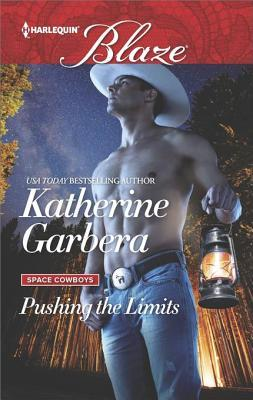 ** Review **  PUSHING THE LIMITS  Katherine Garbera