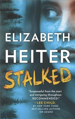** SPOTLIGHT / INTERVIEW **  STALKED by Elizabeth Heiter