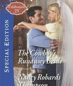 ** Review **  THE COWBOY'S RUNAWAY BRIDE  Nancy Robards Thompson