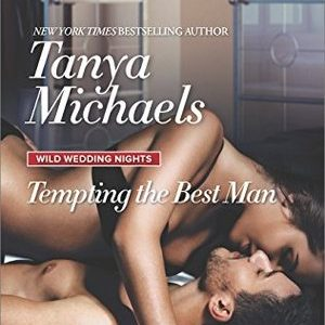 ** Review **  TEMPTING THE BEST MAN  Tanya Michaels