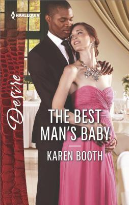 ** Review **  THE BEST MAN'S BABY  Karen Booth