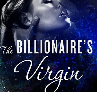 ** Review **  THE BILLIONAIRE'S VIRGIN  Jackie Ashenden