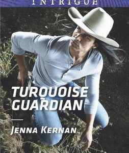 ** Review **  TURQUOISE GUARDIAN  Jenna Kernan