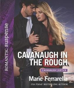 * REVIEW *  CAVANAUGH IN THE ROUGH by Marie Ferrarella