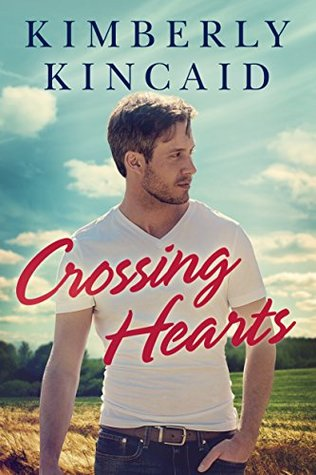 * REVIEW *  CROSSING HEARTS by Kimberly Kincaid
