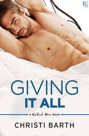* REVIEW * GIVING IT ALL by Christi Barth