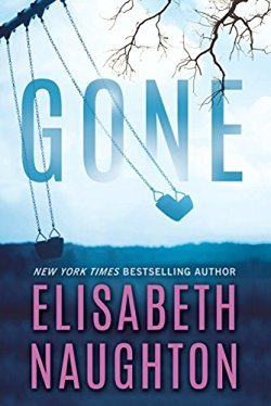 ** Review **  GONE  Elisabeth Naughton