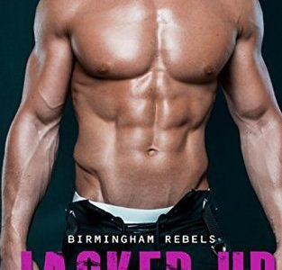 * REVIEW * JACKED UP by Samantha Kane