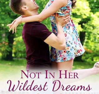 * REVIEW * NOT IN HER WILDEST DREAMS by Dani Collins