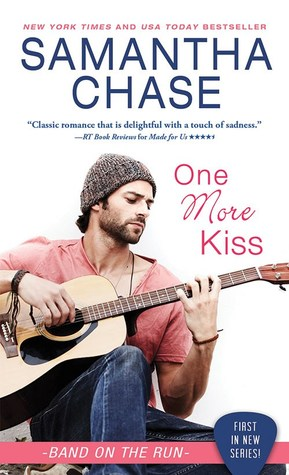 * REVIEW *  ONE MORE KISS by Samantha Chase