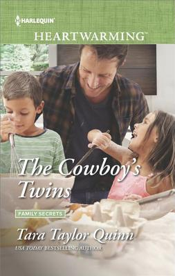 ** Blog Tour / Book Review **  THE COWBOY'S TWINS  Tara Taylor Quinn