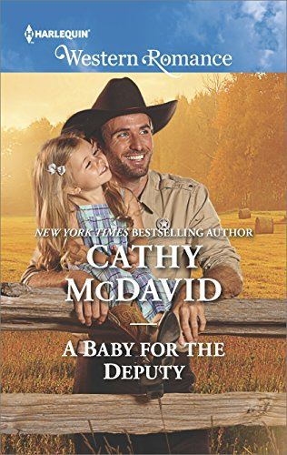 * Review * A BABY FOR THE DEPUTY