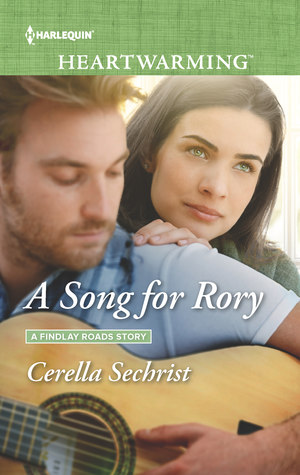 * Review * A SONG FOR RORY by Cerella Sechrist
