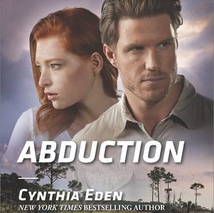 * Review *  ABDUCTION by Cynthia Eden
