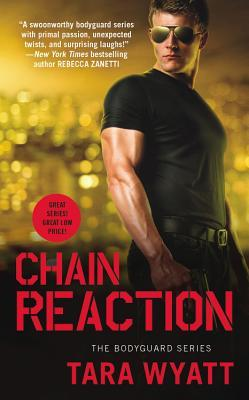 * Review * CHAIN REACTION by Tara Wyatt