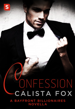 * REVIEW *  CONFESSION by Calista Fox