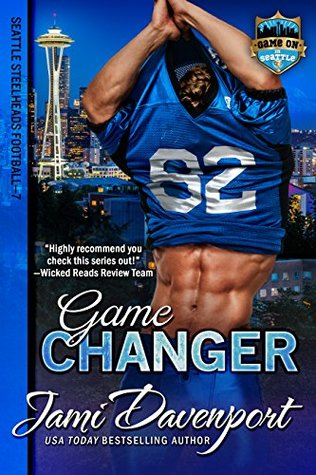 * Review * GAME CHANGER by Jami Davenport
