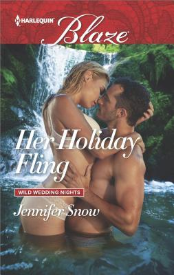* Review *  HER HOLIDAY FLING by Jennifer Snow
