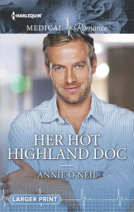 * Review * HER HOT HIGHLAND DOC by Annie O'Neil