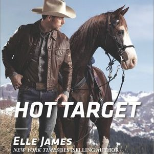 * Review * HOT TARGET by Elle James