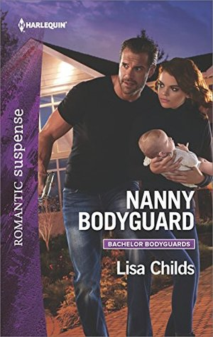 * Review * NANNY BODYGUARD by Lisa Childs
