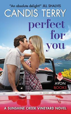 * Blog Tour / Book Review * PERFECT FOR YOU by Candis Terry