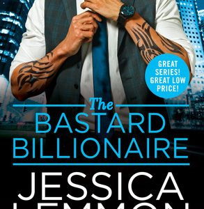 * Review * THE BASTARD BILLIONAIRE by Jessica Lemmon