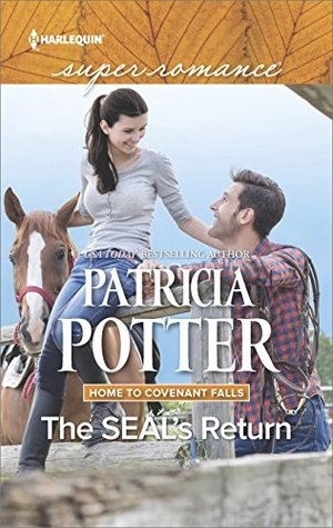 * Blog Tour / Review * THE SEAL'S RETURN by Patricia Potter