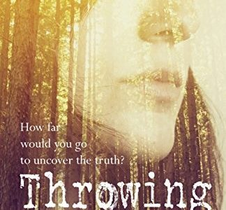 * Author Spotlight * THROWING LIGHT by K A Servian