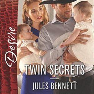 * Review * TWIN SECRETS by Jules Bennett