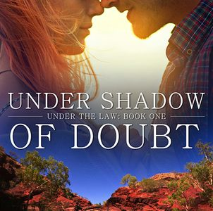 * Review * UNDER SHADOW OF DOUBT by Juanita Kees