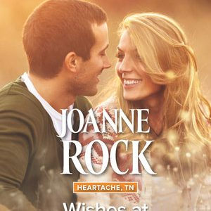 * Review * WISHES AT FIRST LIGHT by Joanne Rock