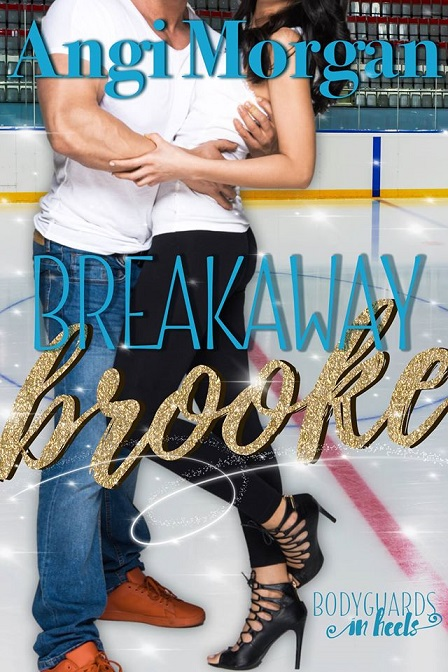 * Review * BREAKAWAY BROOKE by Angi Morgan