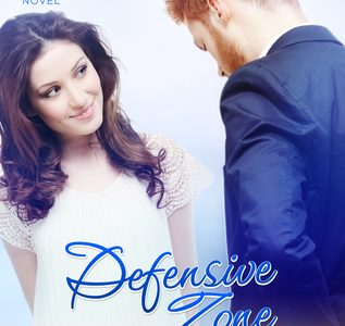* Review * DEFENSIVE ZONE by Catherine Gayle