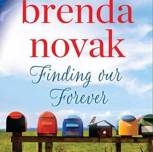 * Review * FINDING OUR FOREVER by Brenda Novak