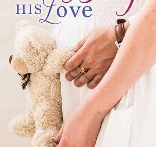 * Review * HER BABY, HIS LOVE by Lynne Marshall
