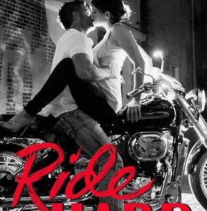 * Blog Tour / Book Review * RIDE HARD by Laura Kaye