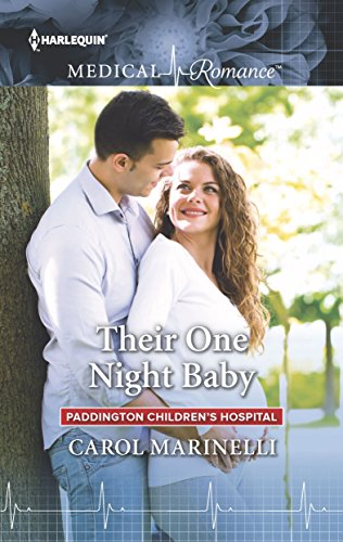 * Review * THEIR ONE NIGHT BABY by Carol Marinelli