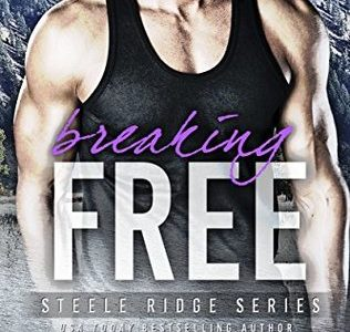 * Review * BREAKING FREE by Adrienne Giordano