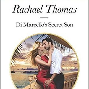 * Review * DI MARCELLO'S SECRET SON by Rachael Thomas