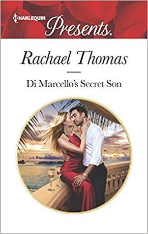 * Review * DI MARCELLO'S SECRET SON by Rachael Thomas