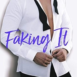* GIVEAWAY * FAKING IT by Carly Phillips and Erika Wilde