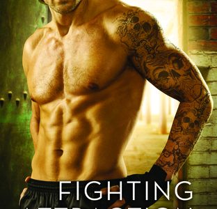 * Review * FIGHTING ATTRACTION by Sarah Castille